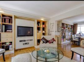 Double room in Marylebone