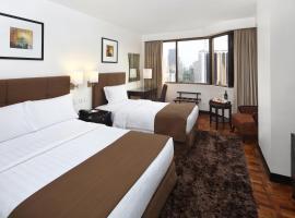 City Garden Hotel Makati โรงแรมในมะนิลา