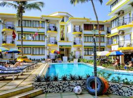 Santa Monica Resorte