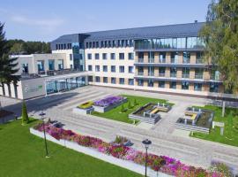 Berezka Health Resort & SPA