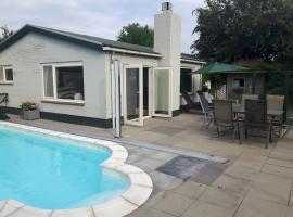 Zoet & Zout, pet-friendly hotel in Zoutelande