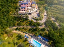 Hotel Al Terra Di Mare