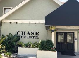 Chase Suite Hotel Tampa