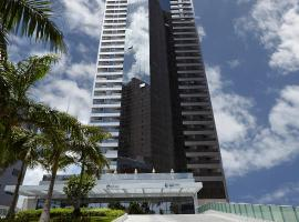 Fity Hotel, hotel in Recife