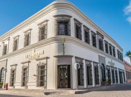 Hotel Boutique La Cuarteria