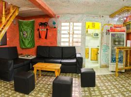 Hostel Casa de Ania