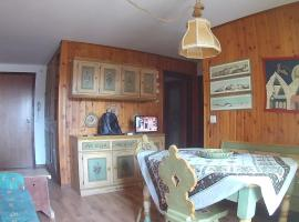 Appartamento Polsa (comune di Brentonico)