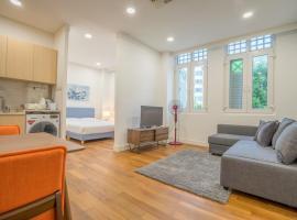 ClubHouse Residences Cedar Suites Studio Apartment