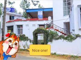 Breezy Land Residency (Nidhi Sri & k.k resort)