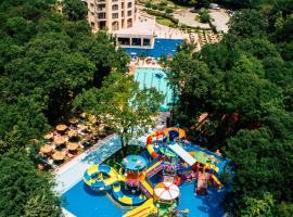 lti Dolce Vita Sunshine Resort All Inclusive Aquapark & Beach