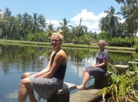 Royal Garden Holiday Resort