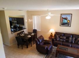 Luxury 4 Bedroom Regal Palms Resort Townhome