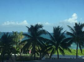 Sunshine Beach Front Condo