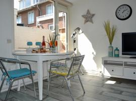 Beach House Sea-Esta, spa hotel in Egmond aan Zee