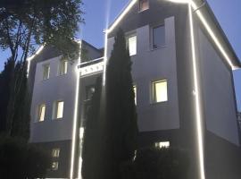 Förde Apartments Kiel