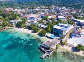 Beach Rooms, hotel in Ocho Rios