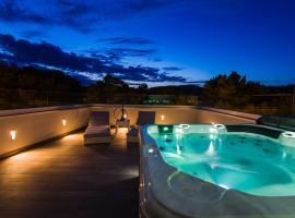 Villa Can Nieves, Ferienhaus in Cala Ratjada