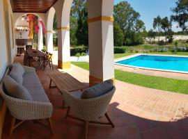 Villa Sequoia - Beach and Lake Private Holidays