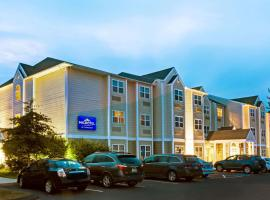 York Microtel Inn & Suites by Wyndham