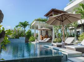 Casa de Balangan Beach