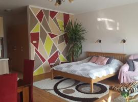 Fellbach Apartman