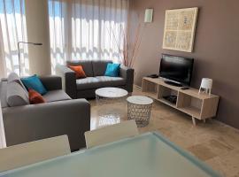 Apartamentos Plaza Picasso, alquiler vacacional en Valencia