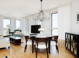 Rotermanni Luxury Apartment
