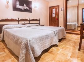 Hotel Residencia Castellano I
