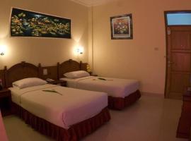 Hotel Nusantara Syariah