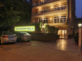 The Regent Villa-A Boutique Hotel