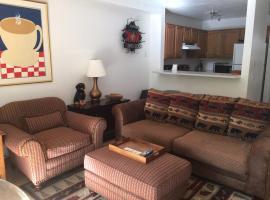 Oakhurst Town Home, pet-friendly hotel in Glenwood Springs