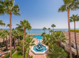 De 10 Beste 5-Sterrenhotels in Costa del Sol, Spanje ...