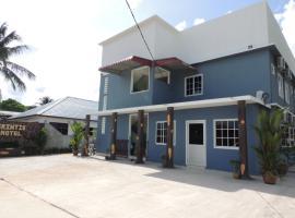 Perintis Motel Kuah Langkawi