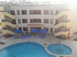 Mawada Resort