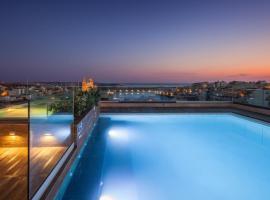 Solana Hotel & Spa, hotel u gradu 'Mellieħa'