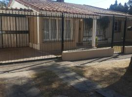 Casa en Tres Cerritos