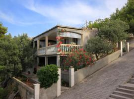 Apartments by the sea Prigradica, Korcula - 9141