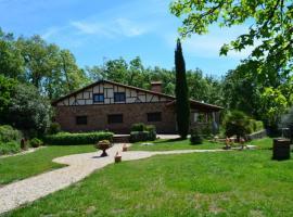 Villa Valfrío