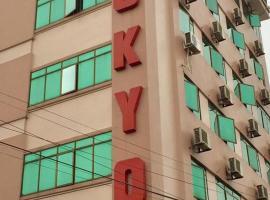Tokyo 2 hotel