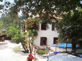 Apartmani Niessner, room in Malinska