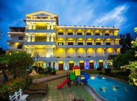 Euro Star Hotel, hotel near Bandaranaike International Airport - CMB, Katunayaka