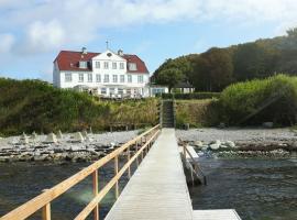 Strandhotel Ræsnæs