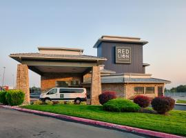 Red Lion Inn & Suites Boise Airport