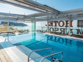 Hotel Marsol, hotel en Lloret de Mar