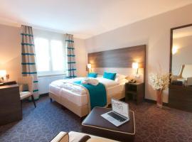 Arion Cityhotel Vienna und Appartements, hotel in Vienna