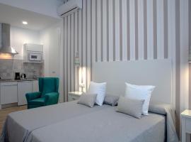 Los 10 mejores hoteles económicos de Extremadura, España ...