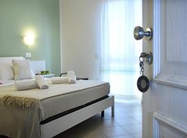 Hotel Stella D'Oro, hotel a Villasimius