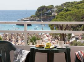 Gavimar Cala Gran Hotel and Apartments, hotel in Cala d´Or