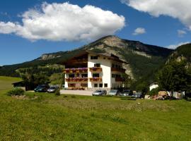 Villa Insam Apartment