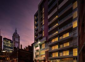 Punthill Apartment Hotel - Little Bourke
